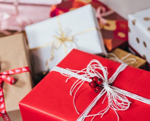 gode gaver