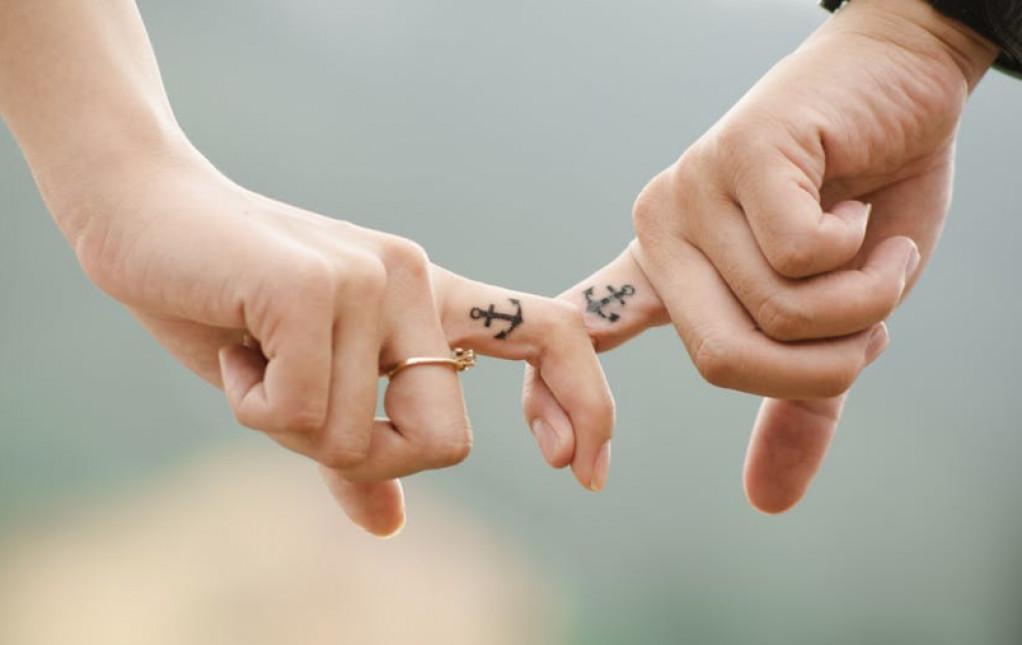 red ægteskabet